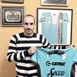 Adrián Scifo: la nueva cara Celeste