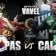 Deportivo Pasto- Deportivo Cali: en busca de la resurrección 'verdiblanca'