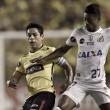 Santos enfrenta Barcelona-EQU valendo vaga na semi da Libertadores