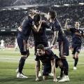 Em jogo sofrido, Valencia bate Betis fora de casa pela La Liga e cola na briga por vaga na UCL