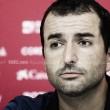 """Diego Martínez: """"Necesitamos un buen resultado que nos vuelva a llenar de confianza"""""""