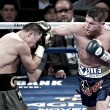 Canelo Alvarez and Gennady Golovkin fight ends in controversial draw