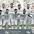 Córdoba C.F - Girona F.C : puntuaciones del Córdoba, ida semifinales playoffs