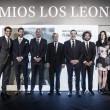 Florentino Pérez fue premiado con el Premio Los Leones