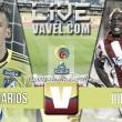 Resultado: Millonarios vs Junior por Liga Águila (4-2), Penales (2-4)