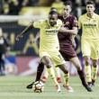 El Villarreal sucumbe ante el Barcelona y no aprovecha la derrota del Sevilla