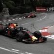 Ricciardo gana en Mónaco