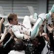 Rosberg, sin atenuantes al triunfo