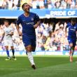 Premier League - Tripletta di Hazard, Chelsea-show. Ok anche Bournemouth, Arsenal e Palace