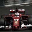 Mercedes y Ferrari comienzan su batalla en el Principado