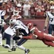 Patriots - Chiefs: duelo de rachas en la AFC