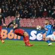 """Napoli - Sarri dopo il Genoa: """"Non era facile. Hamsik? Problema muscolare, non sappiamo l'entità"""""""