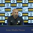 """Inter, Spalletti vede il Benevento: """"Icardi? Un rischio, ma vediamo domani. Il gruppo l'ho scelto io"""""""
