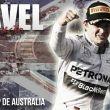 Resultado Clasificación del GP de Australia 2015 de Fórmula 1