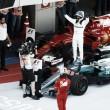 Bottas consiguió la primera victoria en la Fórmula 1