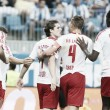 Leipzig se mete en la fase de grupos de la Europa League