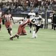 Em noite de estreia dos técnicos, CRB e Coritiba ficam no empate no Rei Pelé