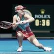 WTA: surpresas agradáveis e disputa pelo topo do ranking agitam final de temporada