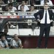 """Ernesto Valverde lamenta empate do Barcelona, mas destaca reação: """"Temos que superar"""""""