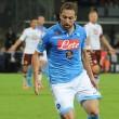 Serie A, Napoli - Torino: Sarri sfida Ventura