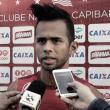 Lateral-direito Sueliton se lesiona e desfalca Náutico em 'decisão' contra ABC