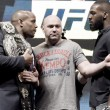 Revanche entre Jon Jones e Daniel Cormier é a nova luta principal do UFC 200