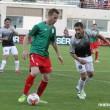 Seis realistas en la victoria por penaltis de la Euskal Selekzioa ante Córcega