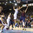 Fenerbahçe Ülker - FC Barcelona: pugna por el liderato