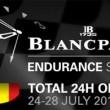 Live des 24 Heures de Spa 2013 : la course en direct online