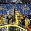 NASCAR - ChicagoLand : Kenseth sauvé des eaux