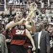 Flamengo divulga nota sobre situação na Liga das Américas de Basquete e ameaça recorrer à Justiça