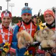 Biathlon, Inseguimento maschile: a Khanty Mansiysk vince Nathan Smith, Fourcade re di Coppa