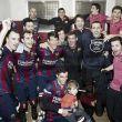 El Barça sigue siendo el rey del hockey patines