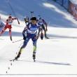 Biathlon, Pokljuka: acuto Makarainen, la prima volta di Beatrix