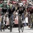 'Sprinters' la Vuelta a España 2016: buscando ser el más rápido