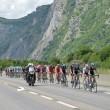 Resultado etapa 1 del Criterium du Dauphiné 2016 : Bouhanni cumple con los pronósticos