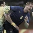Brasil perde para Suécia, mas garante vaga inédita nas quartas de final do handebol masculino