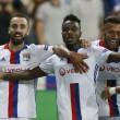 Il trasformismo del Lione annichilisce la Dinamo: l'analisi del match di ieri