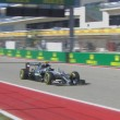 F1 - Gp USA: nelle libere 2 vola Rosberg