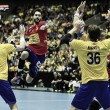 Cruel final para los 'Hispanos'