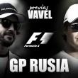 Descubre el Gran Premio de Rusia de Fórmula 1 2016