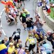 Etapa 20 del Tour de Francia 2016 en vivo: Megève - Morzine