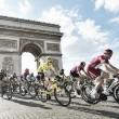 Así fue la presentación del Tour de Francia 2017