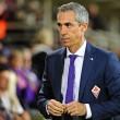"""Fiorentina, Paulo Sousa: """"È dura affrontare questo Milan dopo una trasferta europea"""""""