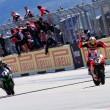 Superbike - Gp d'Aragon: è sempre più lotta tra Davies e Rea