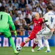Bayern Munich vs Real Madrid Live Stream Score Commentary in Champions League 2018