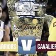 Stephen Curry y Kevin Durant pulverizan a Cleveland en el segundo partido de las Finales