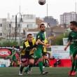 Racing de Ferrol - Rápido de Bouzas: el mundo al revés