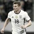 La Alemania de Kroos vence a Inglaterra en su primer partido durante el parón de selecciones
