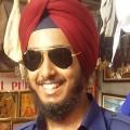 Jagjeet Singh Uberoi